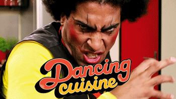 Dancing Cuisine
